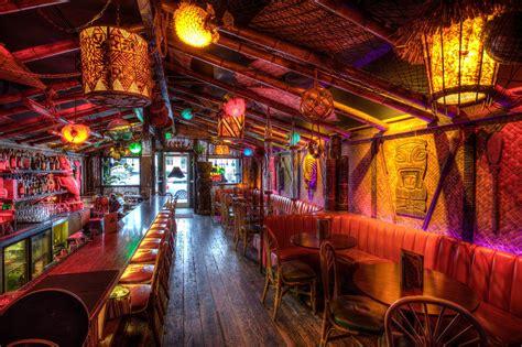 Tiki Bar by Tiki Bar Guide The Best Tiki Bars In America Everything