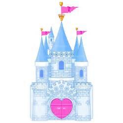 Princess Castle Clip Art Free
