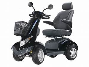 Chauffeur Mobility Scooter Wiring Diagram