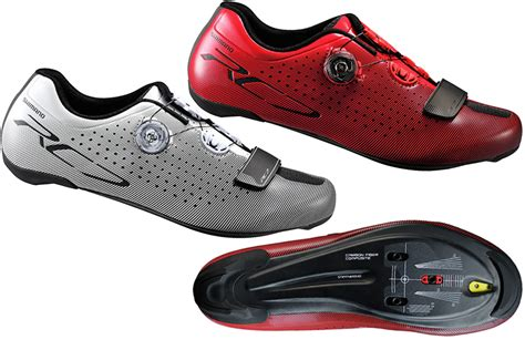 2017 Shimano Rc7 Road Shoe Full Carbon R171