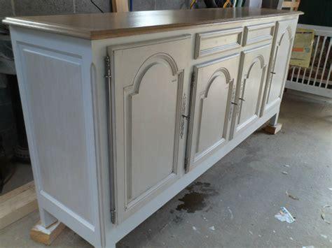 meuble ancien cuisine peindre armoire en chene 3 relooking meubles
