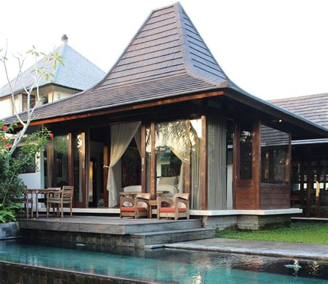 Surya Kembar (joglo Villa) In Ubud