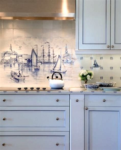 nautical style kitchen ideas hcsupplies  ideas
