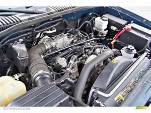 2005 Ford Explorer Xlt 4x4 4 6 Liter Sohc 16