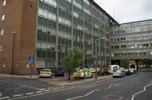 gloucester police station  ian  cc  sa geograph