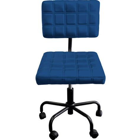 urban shop quilted computer chair multiple colors
