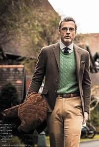 College Look Style : making the college professor look your own timeless style ~ Watch28wear.com Haus und Dekorationen