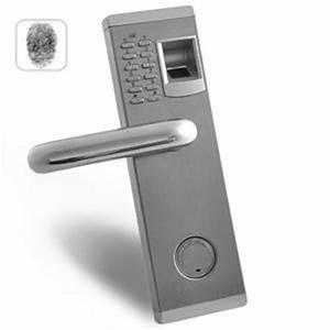 Türschloss Mit Fingerabdruck : top 10 fingerprint t rschloss test vergleich update ~ Michelbontemps.com Haus und Dekorationen
