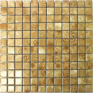 Mosaik Fliesen Beige : keramik mosaik fliesen laceo beige tm33351 ~ Michelbontemps.com Haus und Dekorationen