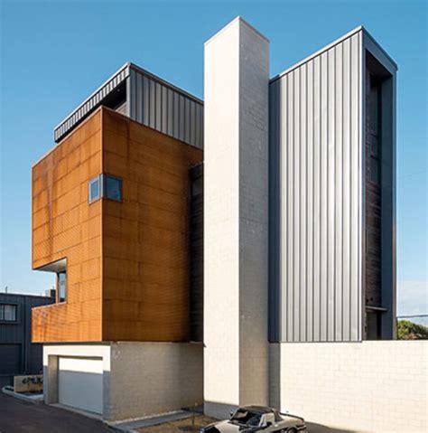 metal metal architecture