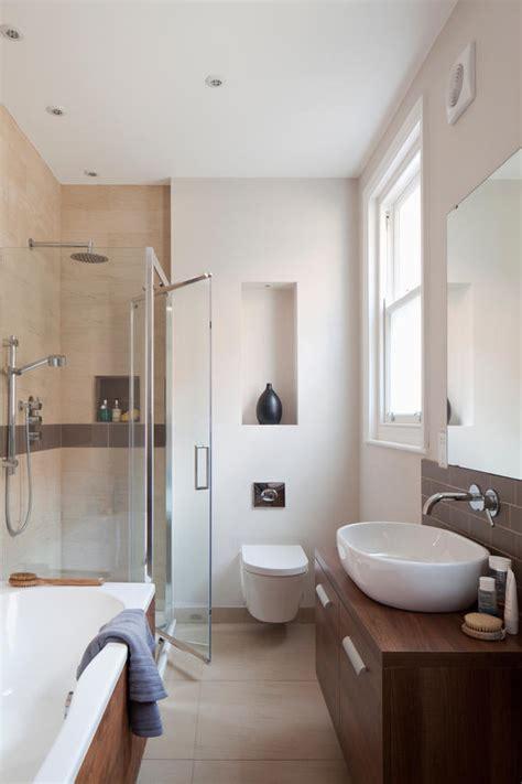 Schicke Moderne Badezimmer by Moderne Badezimmer Ideen Roomido