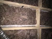 Pose Laine De Verre 2 Couches : poser laine de verre kraft sur kraft d j existant 4 messages ~ Melissatoandfro.com Idées de Décoration