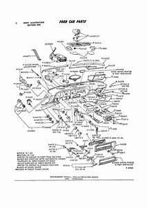 1979 Lincoln Continental Vacuum Diagram  Lincoln  Auto