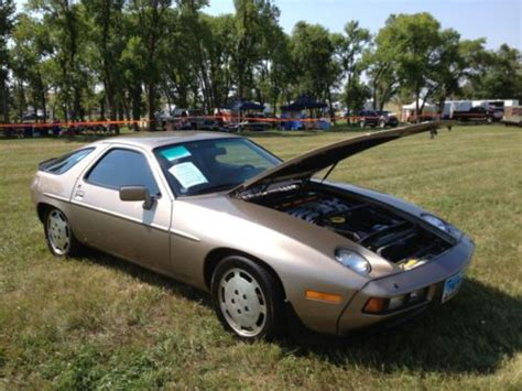 small engine service manuals 1991 porsche 928 electronic valve timing purchase used 1987 porsche renegade hybrids 928 s4 350 lt 1 small block chevy conversion in