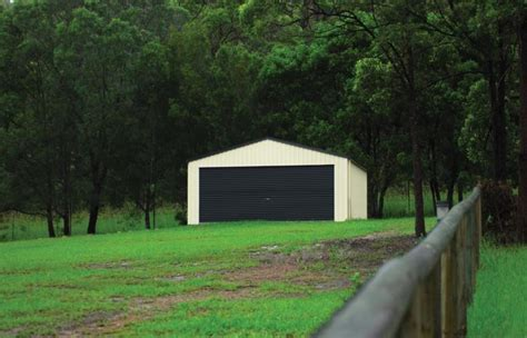 wide span sheds country home garages wide span sheds