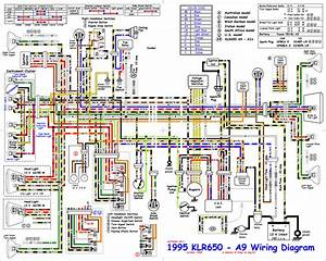 2015 Klr650 Wiring Diagram
