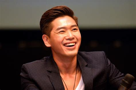 Actor Romeo Tan: I was fat and lazy in my youth, Latest TV ...