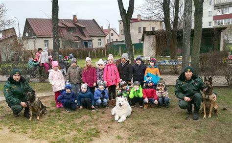 Pilsonības nedēļa Daugavpils pilsētas 15.speciālajā pirmsskolas izglītības iestādē