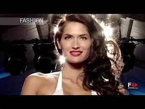 BEACH BUNNY SWIMWEAR 2013 Backstage - Fashion Channel ...