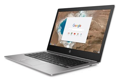 Google And Hp Make A Chromebook Pixel Replacement For Half