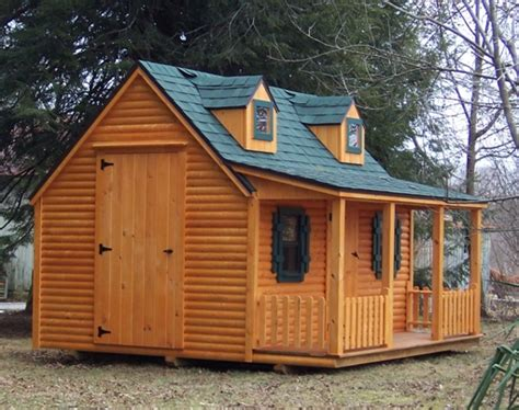rent to own cabins play houses cabins ed s amish sheds birmingham alabama