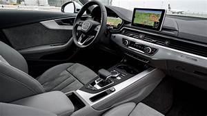 Audi A4 Allroad 2 0 TFSI Quattro (2016) review CAR Magazine