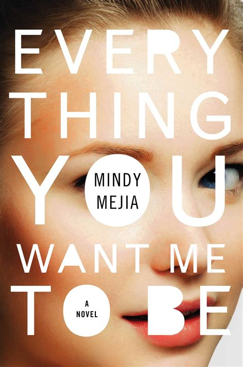 book  mindy mejia