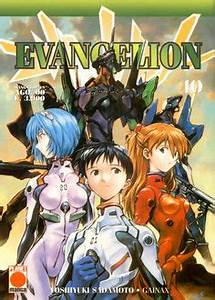 1000 images about Evangelion on Pinterest