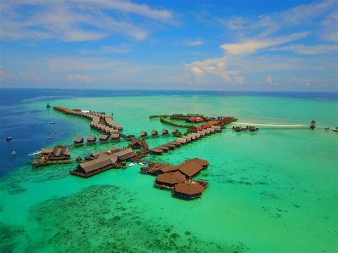 Sipadan Kapalai Dive Resort Sipadan Kapalai Dive Resort Dive Malaysia