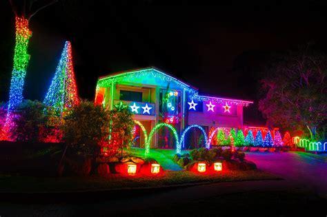 whole house christmas lights best brisbane suburbs for christmas light displays brisbane