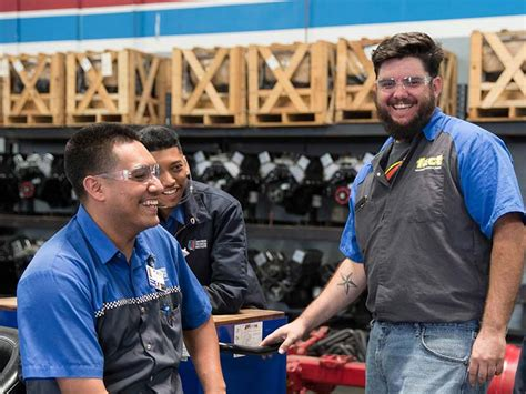 automotive diesel technical school rancho cucamonga