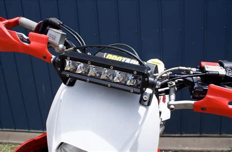 20 quot inch led light bar single row spot flood combo 9800