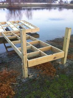 Floating Boat Garden Design by How To Build A Cheap Floating Dock Floating Dock How To