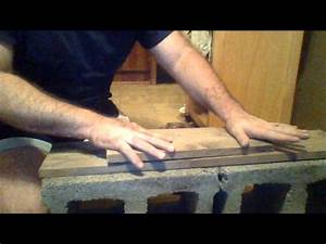 Fire Roll Friction Fire...Rudiger Roll Part 1 - YouTube