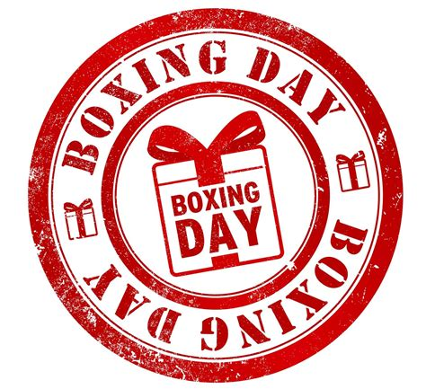 boxing day boxing day gifts picture
