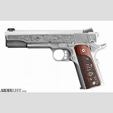 Armslist  For Sale Colt Cattle Brand Xse 1911 9mm