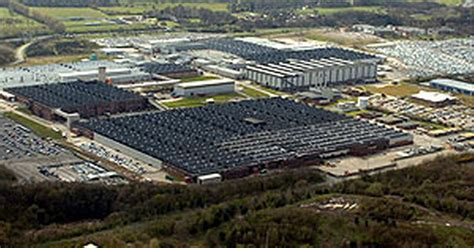 Car Parts Ellesmere by General Motors Scraps Plans To Sell Vauxhall