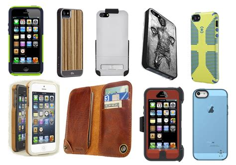 top iphone cases 15 of the best iphone 5 cases so far list