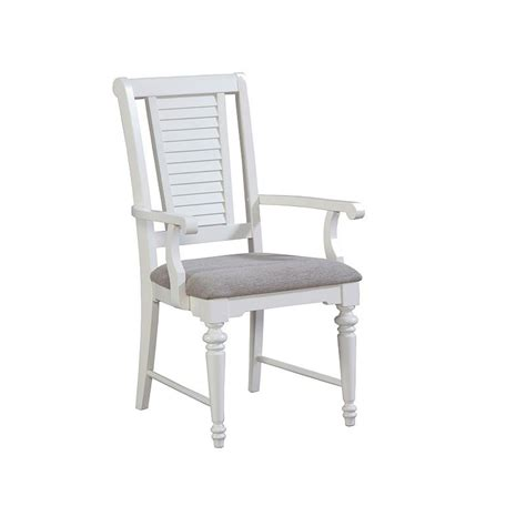 broyhill 4471 580 seabrooke upholstered seat arm chair