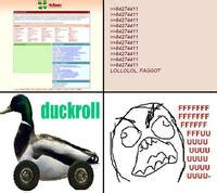 Duckroll Image Gallery  Know Your Meme
