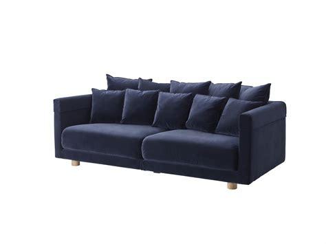 canapé stockholm ikea fauteuils et canapés en velours notre sélection déco