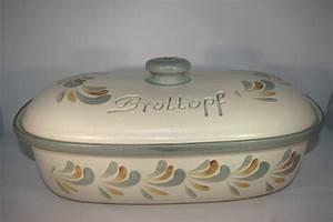 Ton Keramik Unterschied : brottopf 40 cm schilf gross bembel shop keramik seifert ~ Markanthonyermac.com Haus und Dekorationen