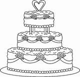 Coloring Cake Adult Weddings Them Ways Cakes Colouring Printable Sheets Nearlyweds Activity Contests Games sketch template