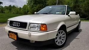 1994 Audi 90 Cs Quattro Sport 5 Speed 2 8 V6