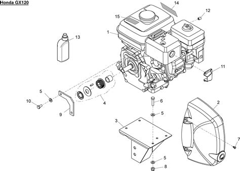 Honda G100 Engine Parts Diagram. Honda. Auto Parts Catalog