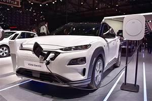 Véhicules électriques 2018 : voiture lectrique et hybride au maroc ~ Maxctalentgroup.com Avis de Voitures