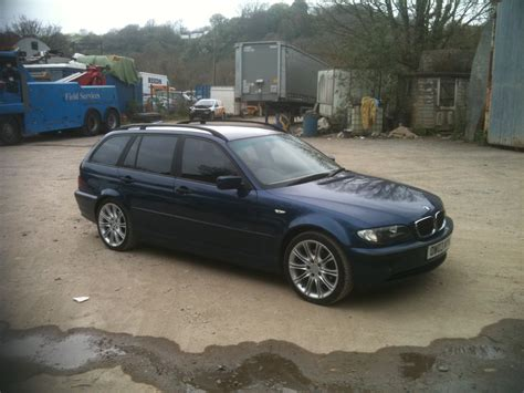 best bmw 320 touring bmw 320d se touring 2003 top spec