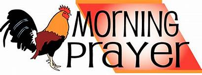 Prayer Clipart Morning Clip Ministry Praying Prayers