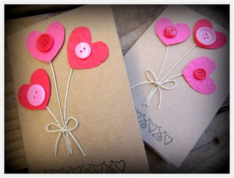 handmade birthday cards weneedfun