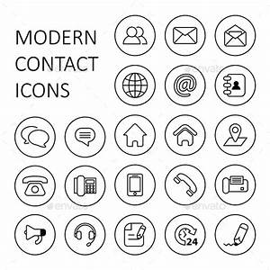 Quotcontact usquot icons more icons and icon files ideas for Free resume icons